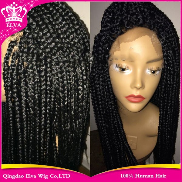 Crochet Box Braids Human Hair : Crochet Box Braids With Human Hair hnczcyw.com