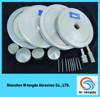 Abrasive tools grinding wheel head/electroplated diamond grinding head