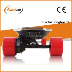 2015 newest design motorized skateboard longboard for sale