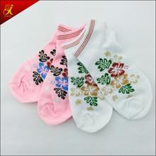 women summer socks women white socks thick cotton socks