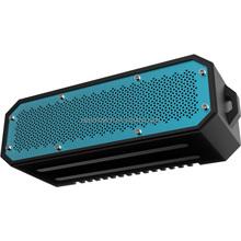 IP67 Level Wireless Waterproof bluetooth speaker,Waterproof Bluetooth Speaker USB Ports 10,400mAh power bank