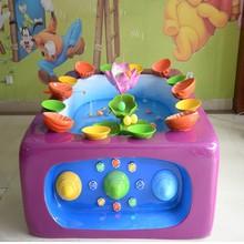 Magnética estanque de pesca de juguete para niños