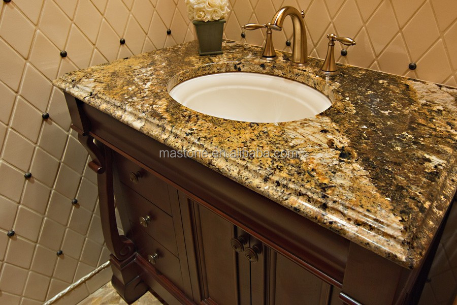 Bathroom vanities with tops cheap