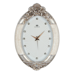 new novelty products 3d wall clock GBZ-8083C
