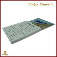 Shenzhen manufactory Discount holy land fridge magnet sticker