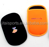 SBR/ neoprene /rubber cell phone pouch factory