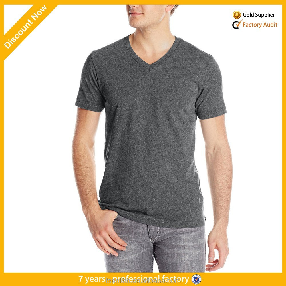 Deep v t shirts wholesale high quality buy deep v t Bulk quality t shirts