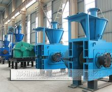 Factory supply carbon black briquette machine / briket press machine for mineral powder