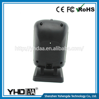 YHD-9100 Excellent Style Supermarket 1D Omnidirectional Barcode Scanner