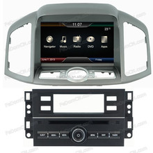 Touch Screen Car DVD GPS Navigation System for Chevrolet Captiva 2012