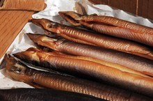 Smoked Eel for HORECA Industry