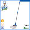 Mr.SIGA 2015 new product amazing cotton floor mop