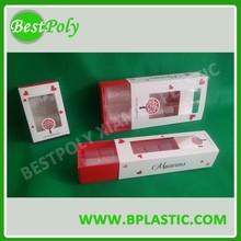 Popular macaron packaging box macaron gift box