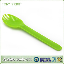 good quality personalized plastic spoon