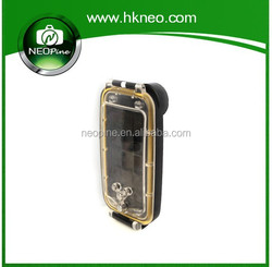 NEOpine Waterproof mobile phone Case/ Cheap underwater hard case For iPhone 6/ 6 plus