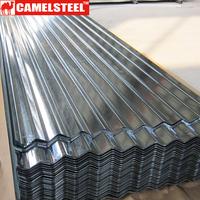 Senegal building material galvanized roof metal sheets