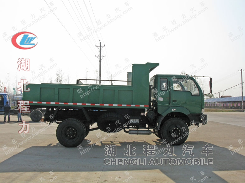 hydraulic lifter garbage compactor