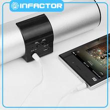 best practical teachers day gift rechargeable mobile speaker pig design speaker mini bluetooth speaker with handsfree