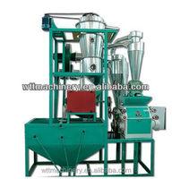 NF 500-600kg/h grain mill