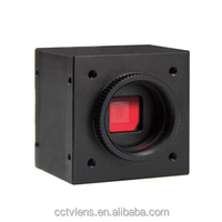 5.0mp usb 2.0 color CMOS c-mount Industrial high speed fluorescent microscope camera
