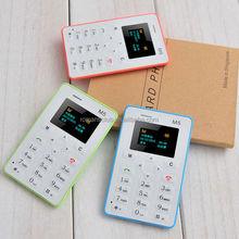 2015 4.8MM super slim card phone , sim card land phone , sim card desk phone