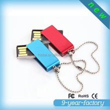 Promotion gift usb flash drive custom logo wholesale