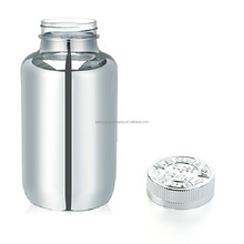 chromed 250ml PETpet 5 gallon bottle
