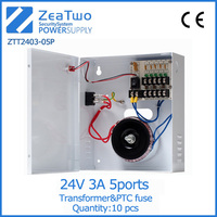 High quality 24 vdc power supply switching power supply 24v mass power
