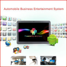10 inch Car android monitor for Camry with android 4.0.4 system, Wifi, 3G Function