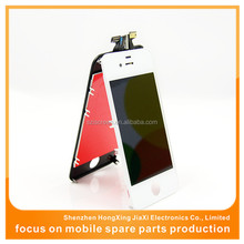 Lcd complete for iphone 4s for iphone 4s display suit for 4s original lcd
