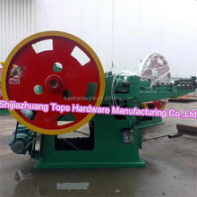 manufacturer of nail making machine for producing all sizes nails