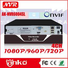 Bestselling DVR H 264 network security cctv DVR