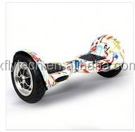 Popular Self Balance Scooter 2 Wheels Electric Self Balancing drop ship smart skateboard future