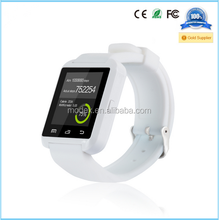 Promotion news! Factory price smart bluetooth watch 2015