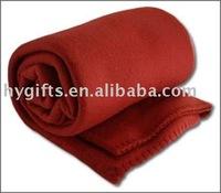 100% polyester Anti Pilling Polar Fleece Blankets