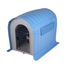 Large dog house/large dog backyard kennels wholesale/pet house