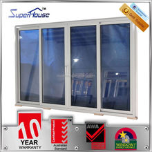 insect screen Prefab house custom sliding doors