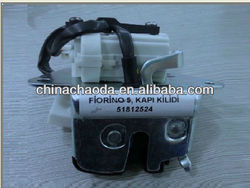 fiat car parts door lock High quality