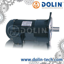 Low impatient tone Ac Gear Motor