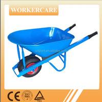 WB8614 construction builders Wheelbarrow