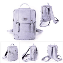 Leisure Laptop Backpacks Promotional Backpacks Leather