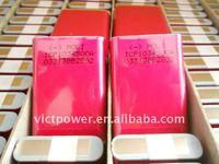 ICP103450CA Moli 103450 1900mah Lithium-Ion Battery Cells