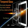 High quality tempered glass screen protective film for Ipad mini