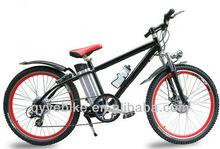 off road MTB electric bike 26