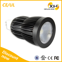 High lumen 8W COB MR16 GU5.3 GU10 Dimmable Theater Spotlights for Sale