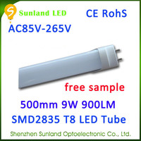 Super deal for 3 years warranty AC85-265V SMD2835 CE ROHS sex spray