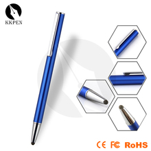 SHIBELL 2015 Office stationary retractable metal ball pen with touch head promotional touch screen ball pen ballpoint pen
