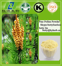 organic pine pollen powder low price cell wall broken pine pollen powder