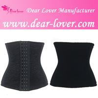 Wholesale High Quality 9 Steel Bones waist training corset