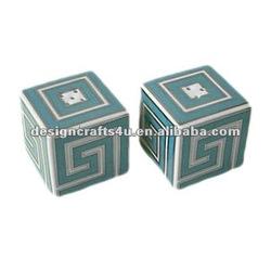 ceramic pet casket